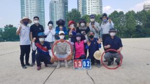 Des nouvelles de Corée du Sud